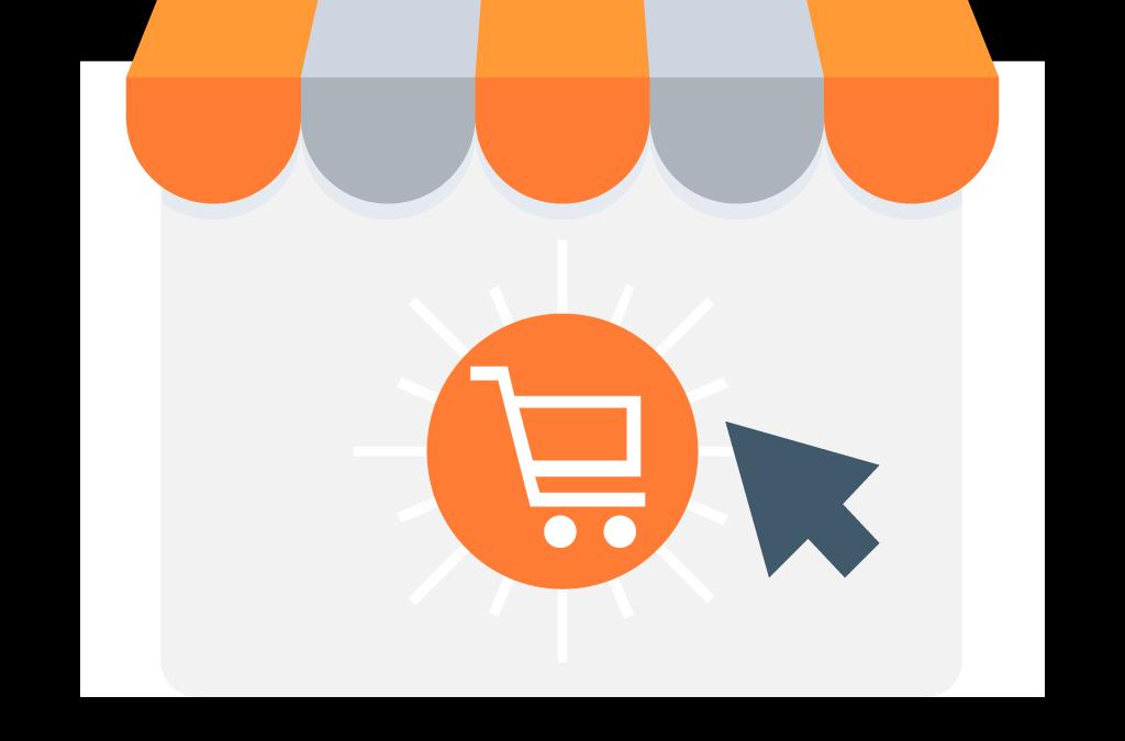 Samo neke prednosti web trgovine u odnosu na fizičke